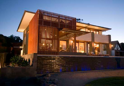 Mt Martha modern house, modern house design, interior design, exterior house design