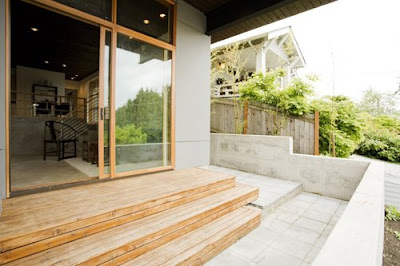 Mount Baker Residense - home design, recident house design, modern house design, interior design