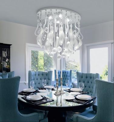 Big Luxury Lamp, Interior design, lamp, living room, bedroom