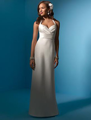 Alfred Angelo wedding dresses, modern wedding dresses