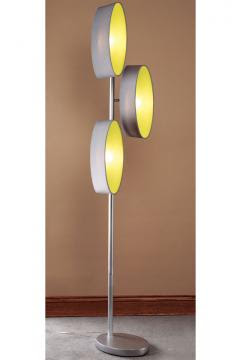 NewLightbox Floor Lamp, interior design, lamp