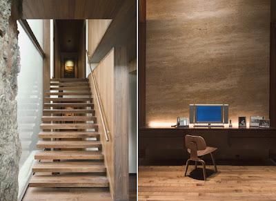 modern house design, interior design