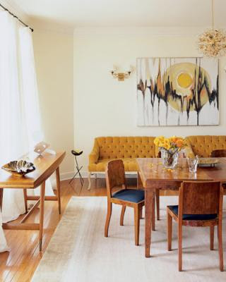 dining room, interior home design