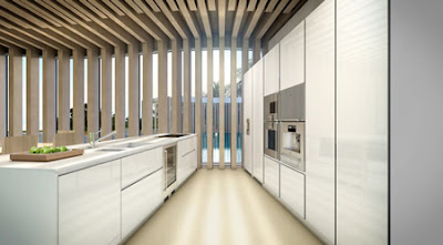 luxury home design, Bungalow House style, interior design