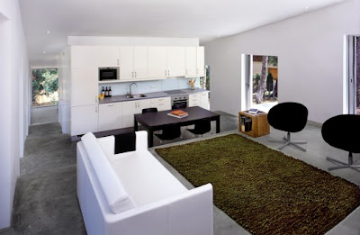 modern house design, interior design