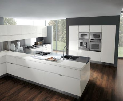 Site Blogspot  Kitchen Designs Online on White Kitchen Design Photos  Modern Furniture  Kitchen Design Ideas