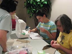 Titus 2 Sewing