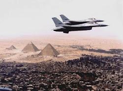 دور جيش مصر هو أن يهزم الصهاينة