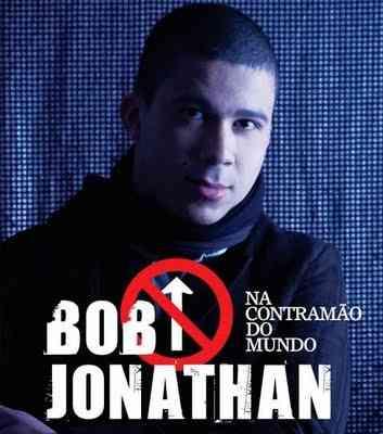 Bob Jonathan – Na Contramão do Mundo