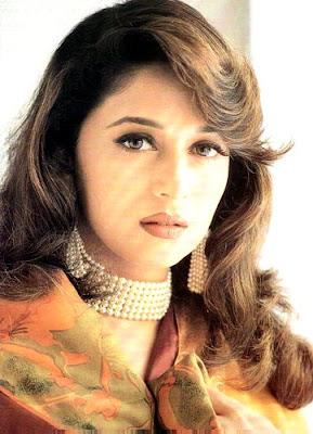 madhuri dixit 1 - Madhuri Dixit to play Indira