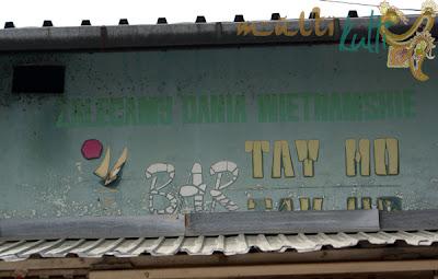 bary wietnamskie