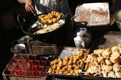 Indie - smacznego!