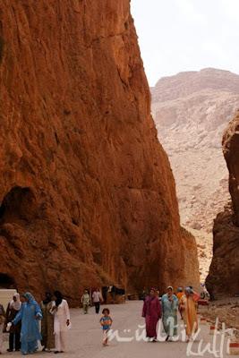Maroko Todra