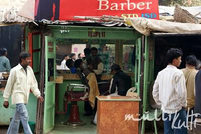 Indie fryzjer