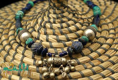 biżuteria etno