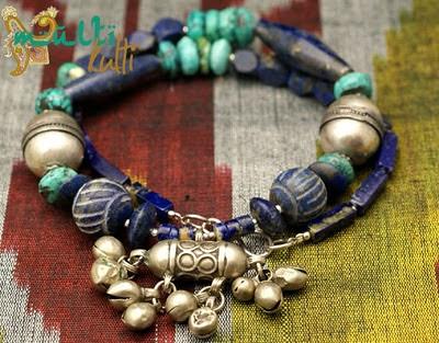 beduiński amulet