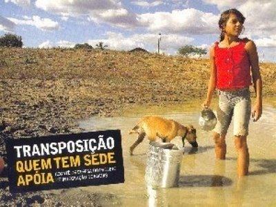 RIO SÃO FRANCISCO: O RIO DA INTEGRAÇÃO NACIONAL...