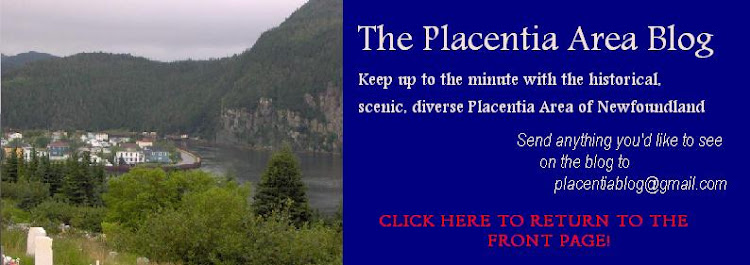 The Placentia Area Blog