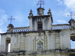IGLESIA DE SAN MANUEL DE COLOHETE
