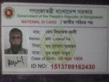BANGLADESH National ID
