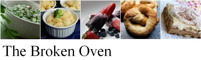 The Broken Oven