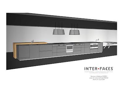 architecte int rieur interfaces toulon experience juin 2007. Black Bedroom Furniture Sets. Home Design Ideas