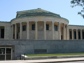 albright knox art gallery