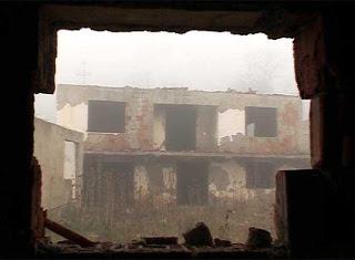 Imagen de Kosovo, la última cicatriz de los Balcanes. c. No estamos de paso.