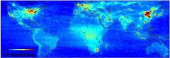 Atlas de la Contaminación Agroquímica del Suelo
