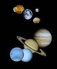 NASA: 50 aniversario