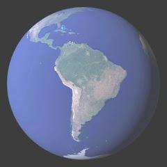 Nuestro querido planeta Tierra