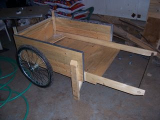 Nice Cart, Luke. Your Bantry Bay Whizbang Is Now Officially Entered In The  2008 Whizbang Garden Cart Contest.