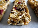 I Invented Granola Bars....