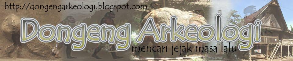 Dongeng Arkeologi