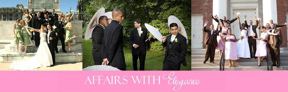 Affairs With Elegance Blog