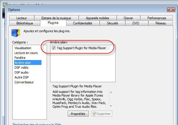 musique audiophile  comment lire les fichiers m4a aac et