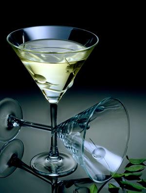 Среди россиян нашлось всего 3% поклонников мартини и вермутов.