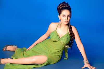 Minissha Lamba Hot Bollywood Actress