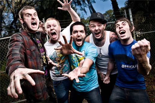 a day to remember band