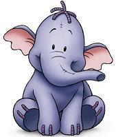 ¡Somos los elefantes! (Aula de Infantil)
