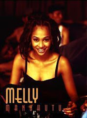 Mellyana's Official Website