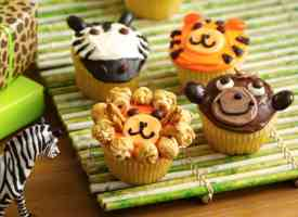 Kids Parties With Flair How To Throw A Sensational Safari Party