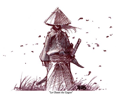 Guerra de Clanes Samurai1uz91