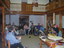 Sacred Drumming program