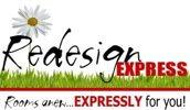 Redesign Express logo