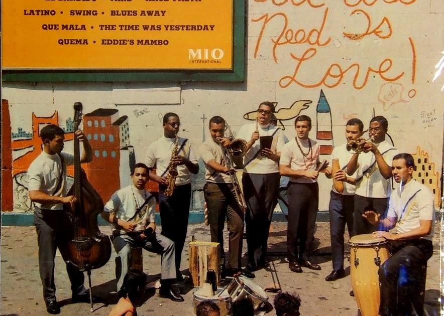 Ralph Roig y Su Orquesta Oyelo Sonar Con Ralph Roig y Su Orquesta