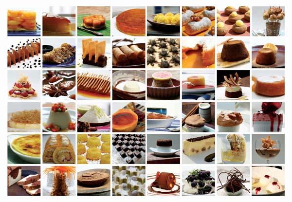 Meu Blog de Culinária