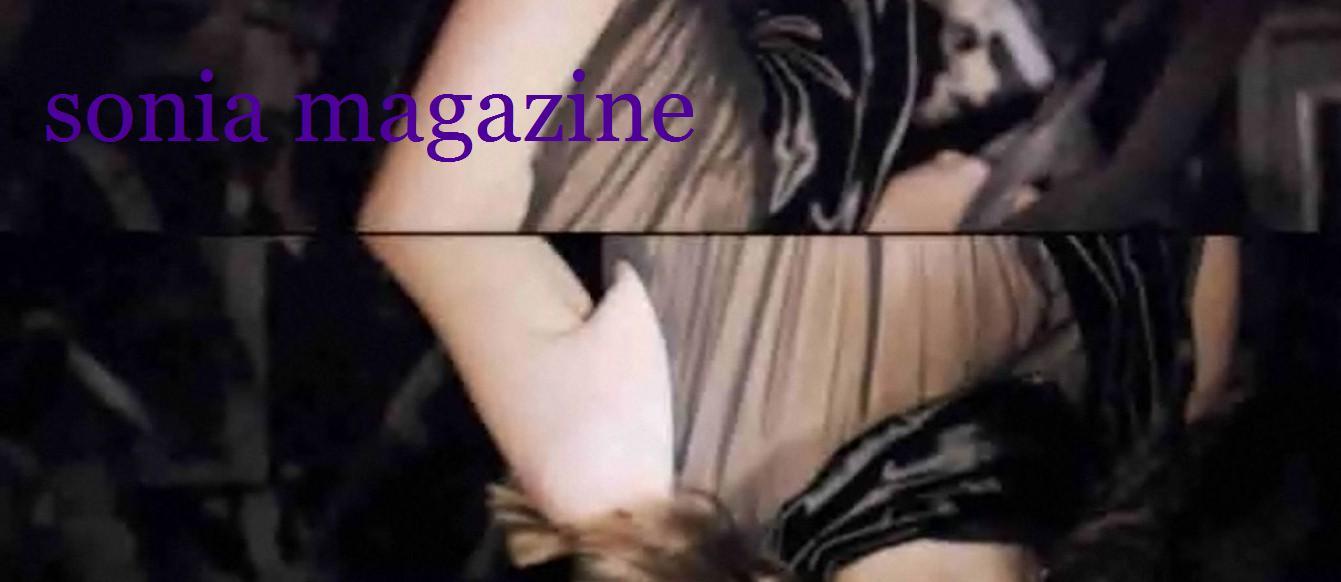 Sonia Magazine