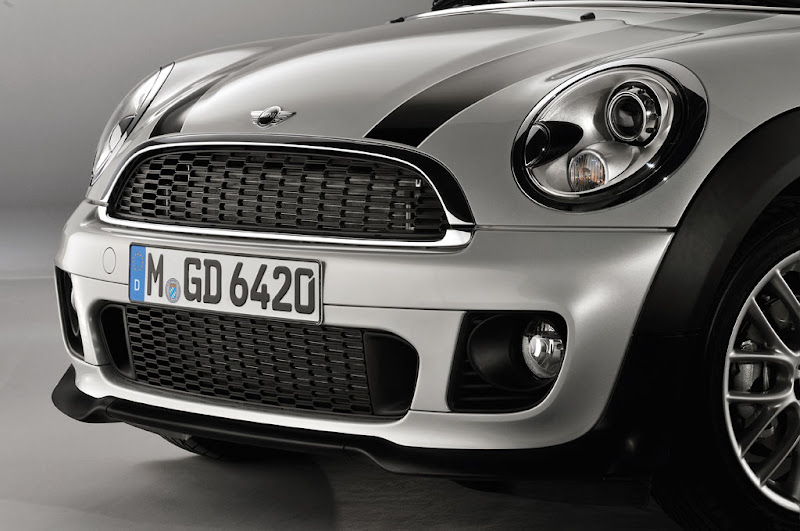 MINI Cooper JCW Factory Tuning Kit