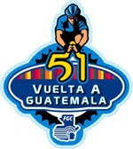 51 VUELTA CICLISTA A GUATEMALA